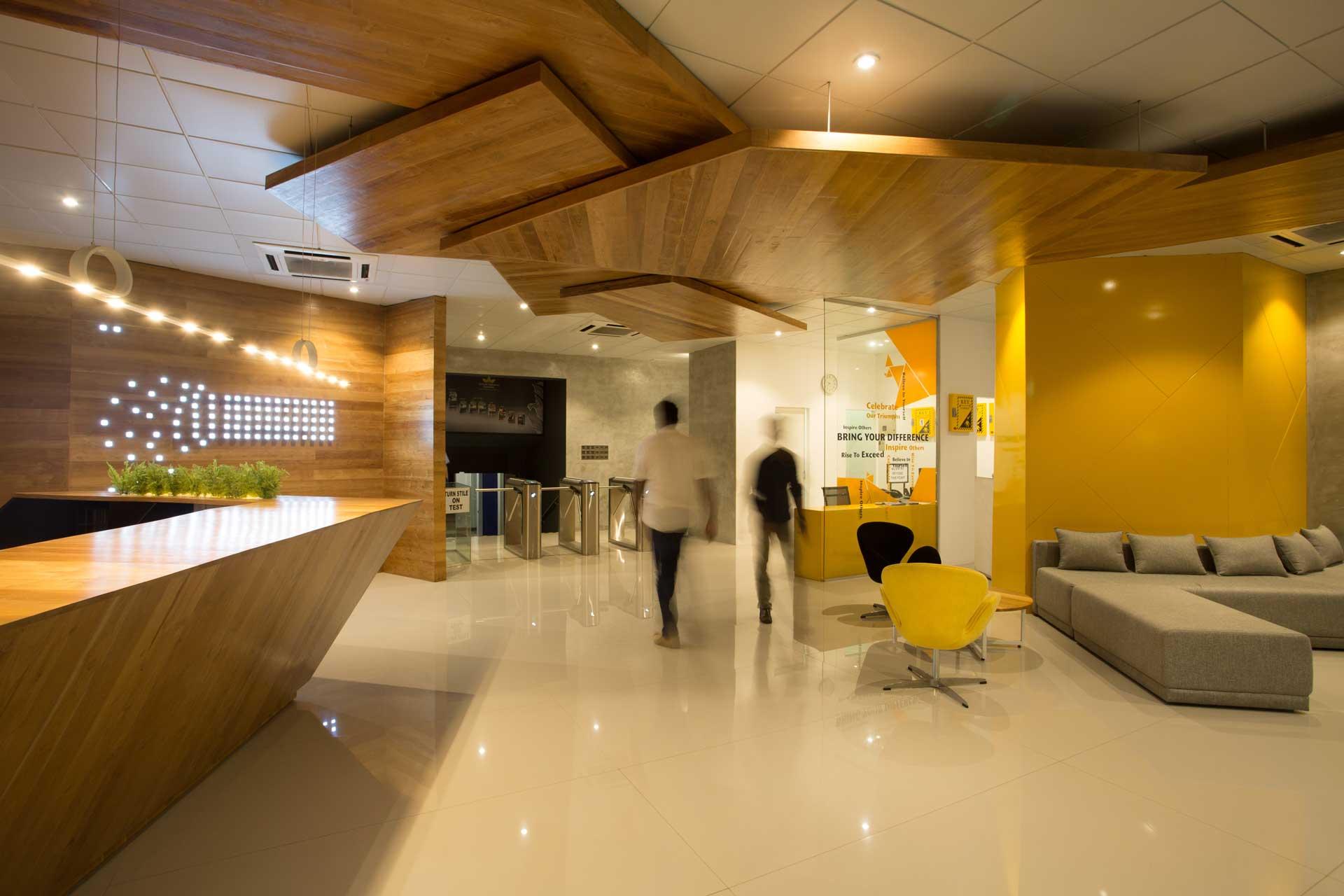 Ceylon Tobacco Company Image 10 | Corporate Interior Design