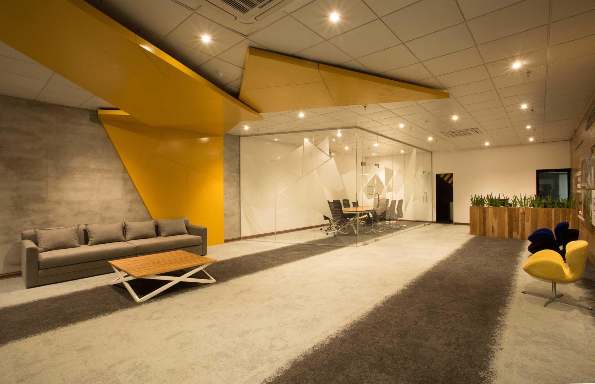 Ceylon Tobacco Company Image 07 | Corporate Interior Design