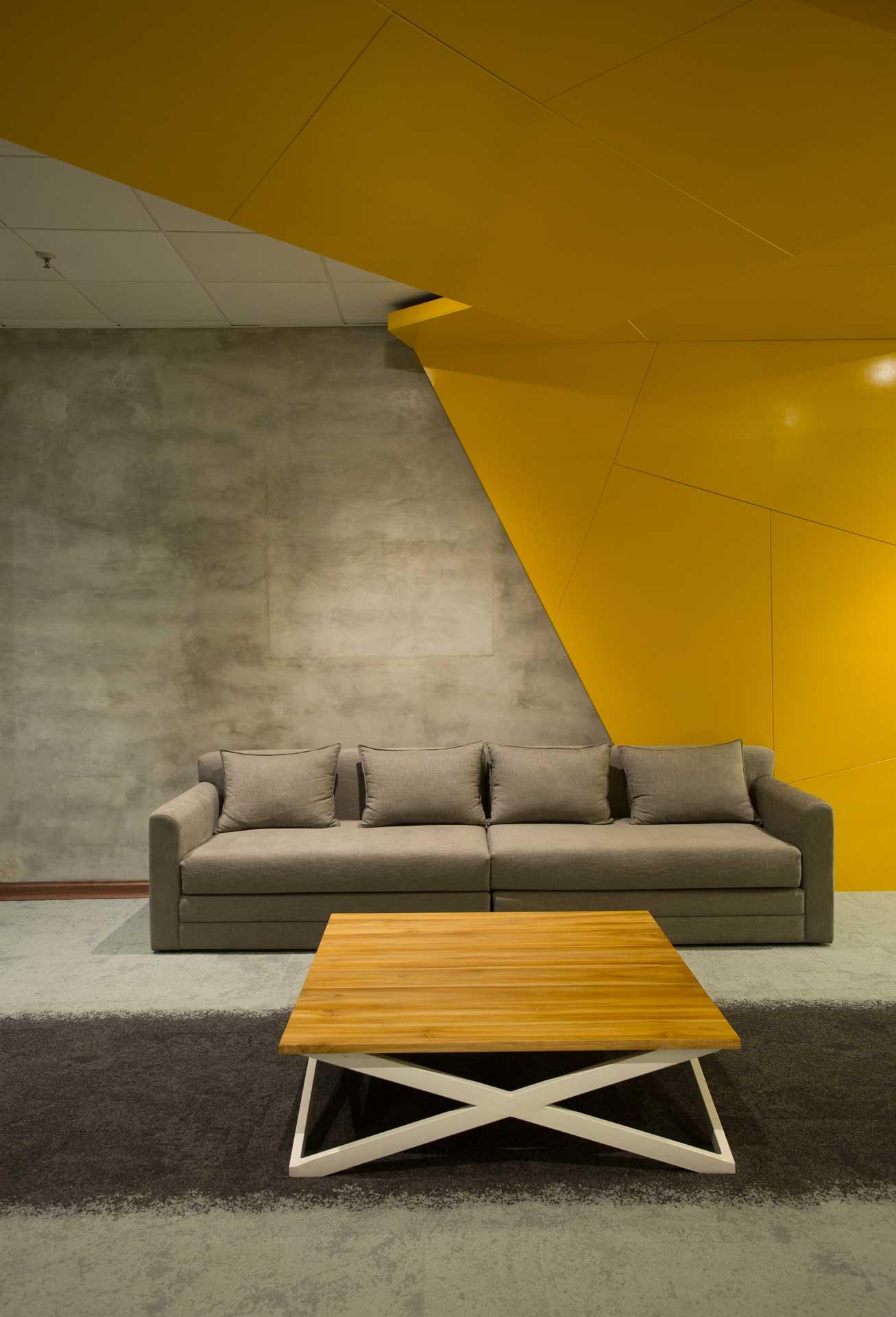 Ceylon Tobacco Company Image 06 | Corporate Interior Design