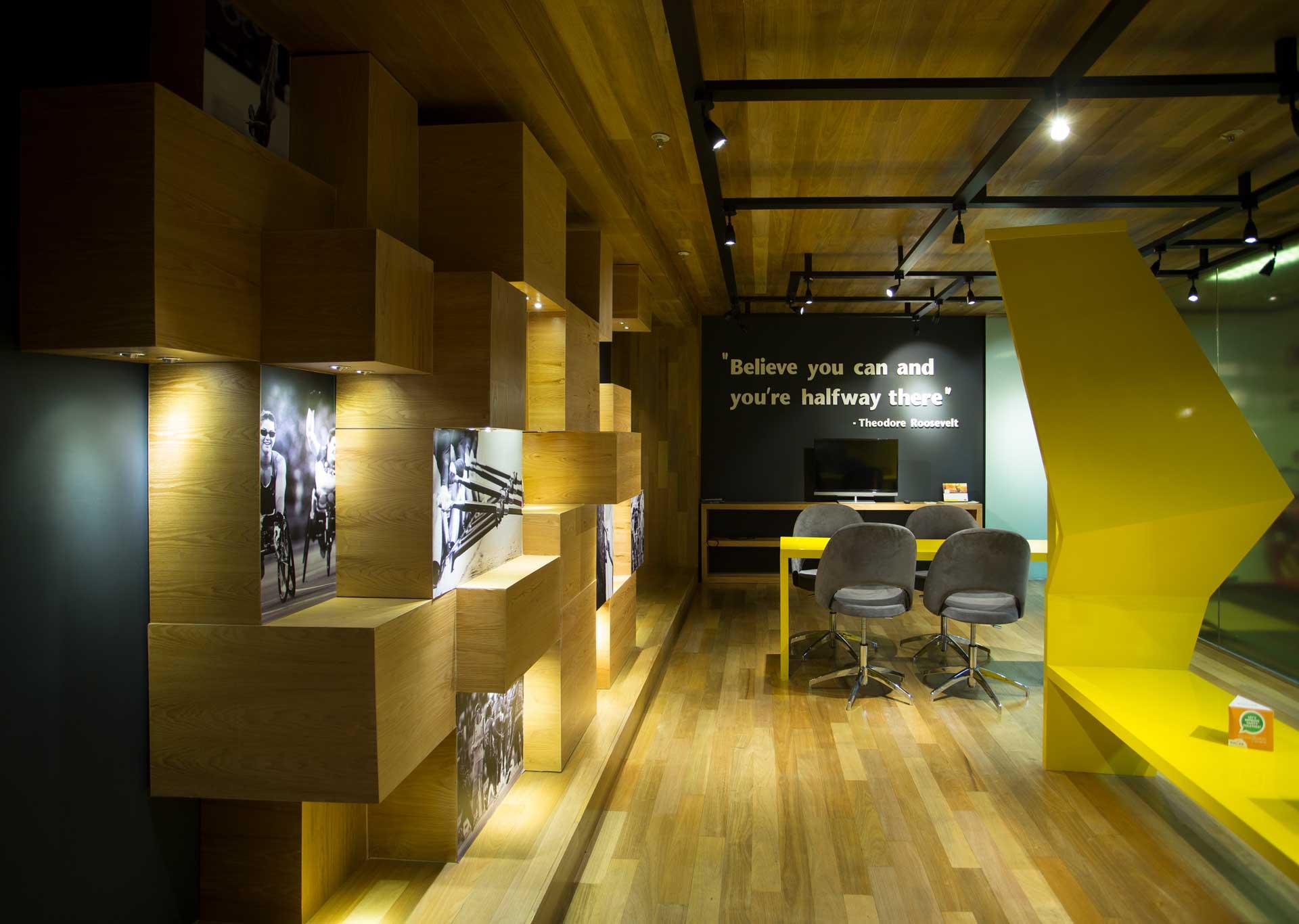 Ceylon Tobacco Company PLC Image 05 | Corporate Office Interior Design
