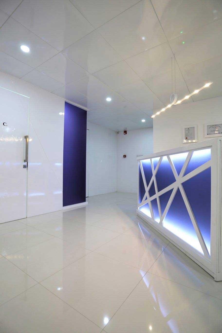 Lush Image 05 | Clinic Space Interior Designers in Sri Lanka