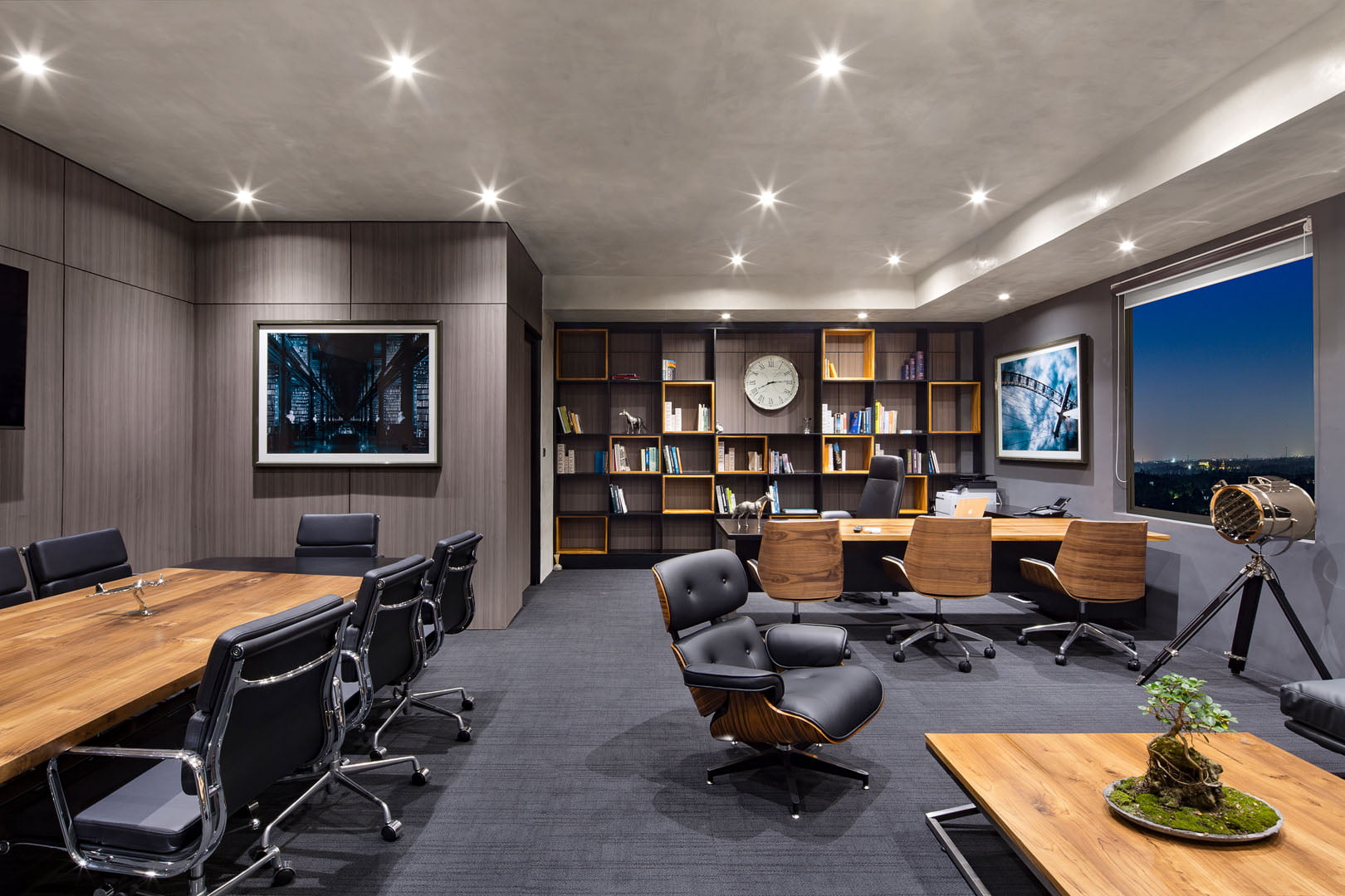 Personalized Office Space Image 11 | Customized Office Interior Designing