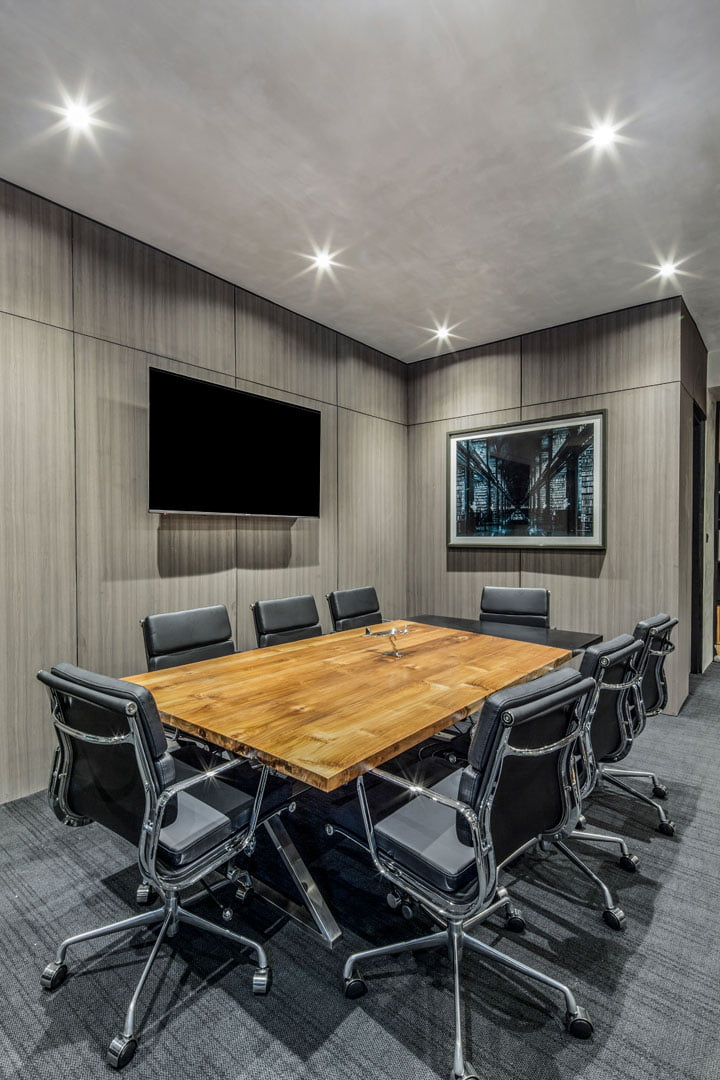 Personalized Office Space Image 10 | Customized Office Interior Designing